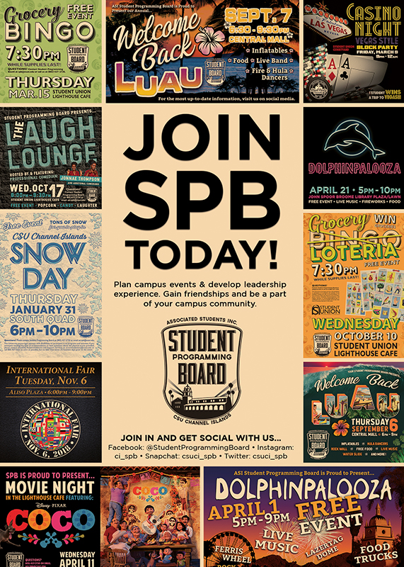 Join SPB Today!